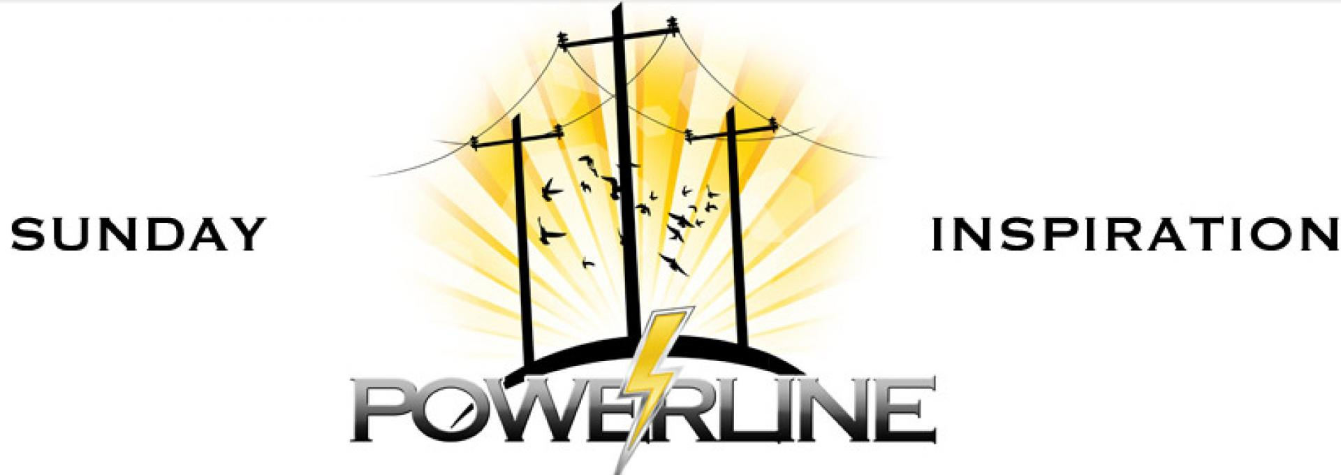 POWERLINE with Brother Jon Rivers hero