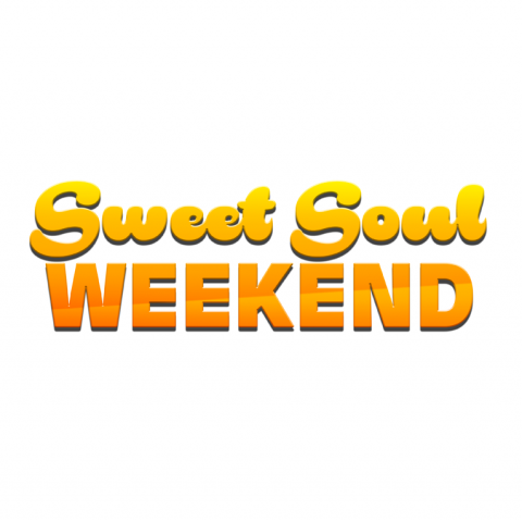 SWEET SOUL WEEKEND with Jeff Foxx logo