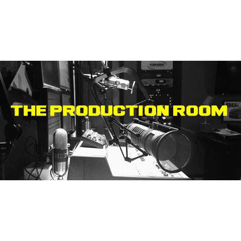 Production Room logo